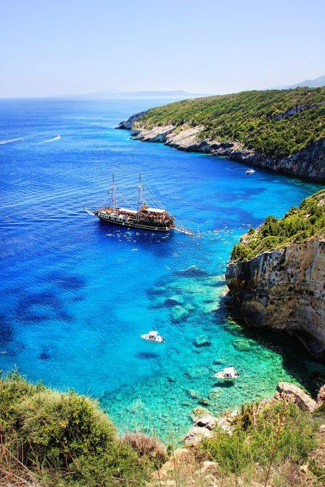 Grecja odkryta na nowo! - tylkoGRECJA.com | Szavel Travel - Wojciech Szawel