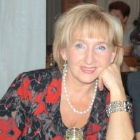 Elżbieta Ostrzycka-Koc